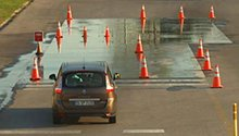 İleri Sürüş Eğitimi